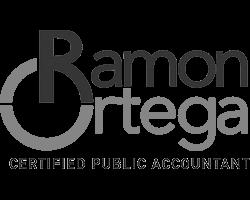 Ramon Ortega CPA logo