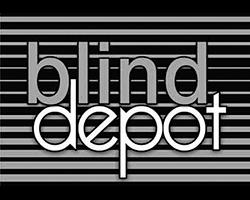 Blind Depot logo